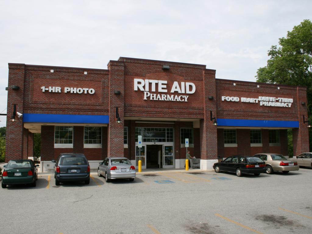 looking for signs of life in rite aid  nyse  rad  shares after walgreens  nasdaq  wba  u0026 39 s deal