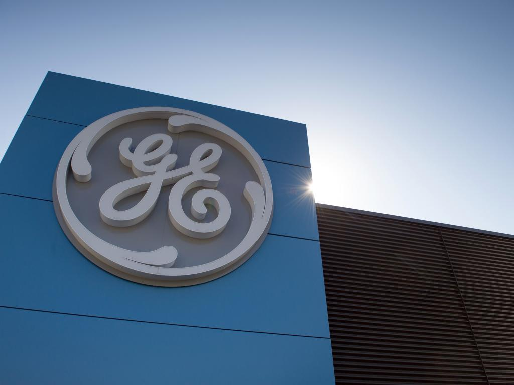 general electric company nyse ge did general electric. Black Bedroom Furniture Sets. Home Design Ideas