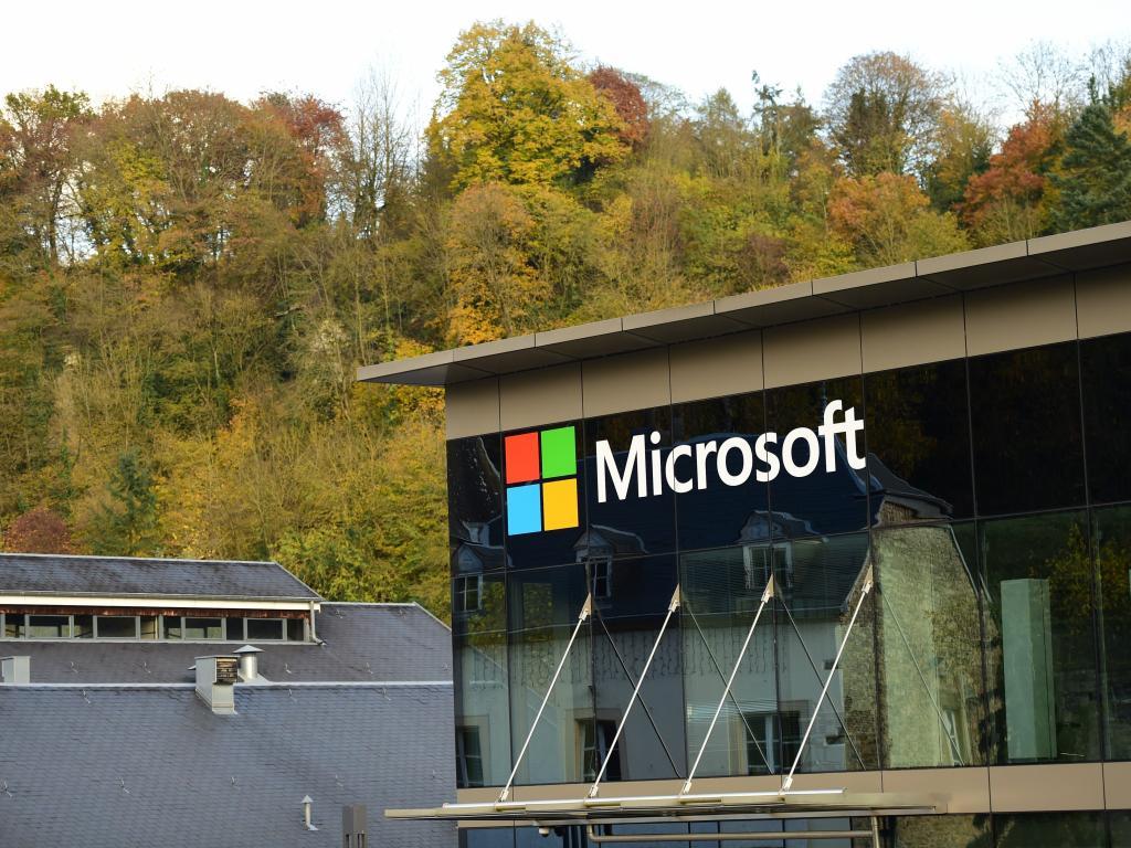 Microsoft Corporation (NASDAQ:MSFT), Salesforce.com Inc (NYSE:CRM ...