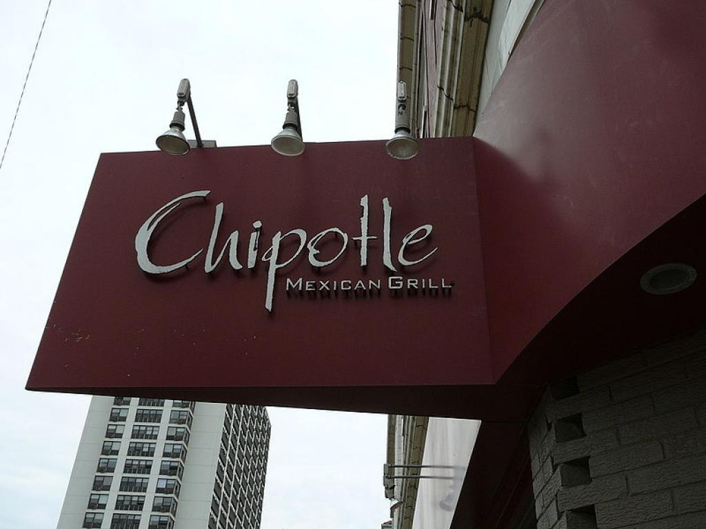 Chipotle Mexican Grill, Stocks Unloaded By PNC Financial Services Group