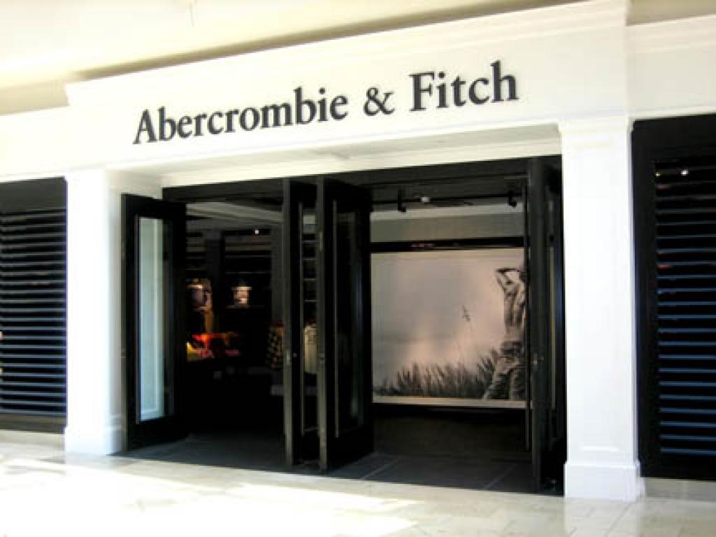 The Abercrombie & Fitch Company (ANF) Rating Lowered to Hold at Wunderlich