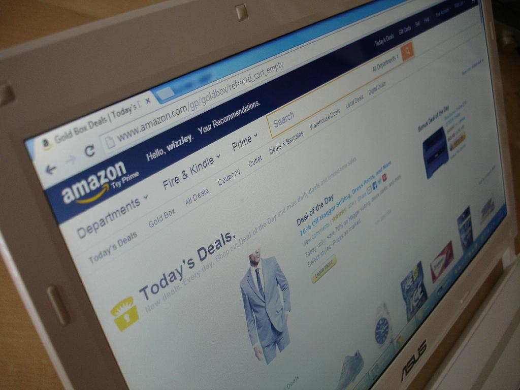The Hype Behind Amazon.com, Inc. (AMZN), Enerplus Corporation (ERF)
