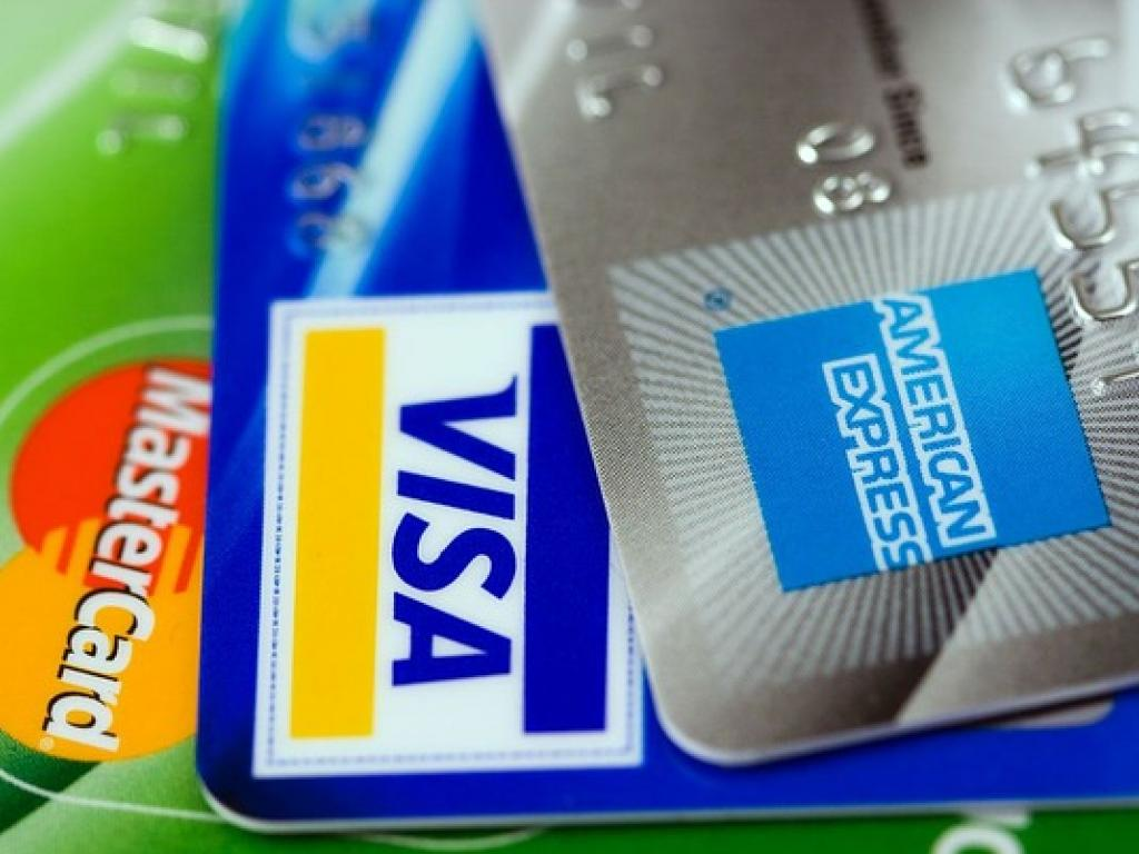 Why American Express Company Stock Jumped 6% Today