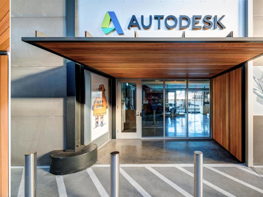 Autodesk (ADSK) Price Target Raised to $150.00 at Guggenheim