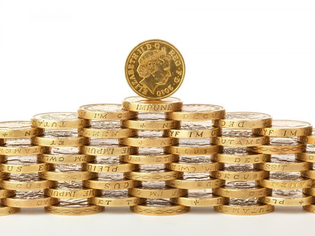 British Pound Trading 7 Week Analysts