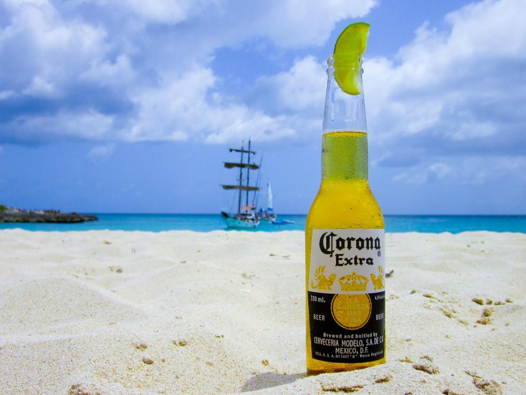 Constellation Brands Lifts Forecast As Beer Sales Surge 16%
