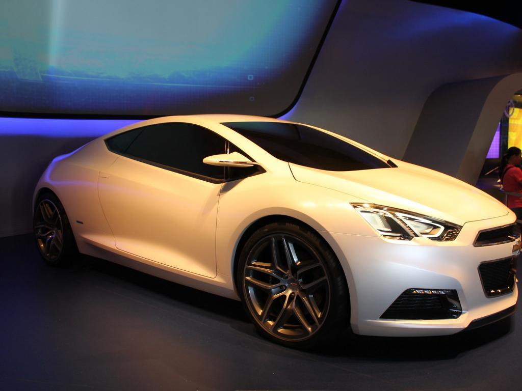 General motors electric car for General motors new cars