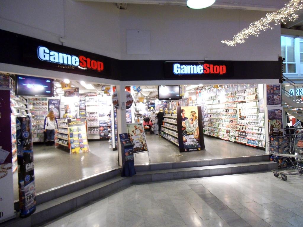 2 Concerns With GameStop (NYSE: GME)'s Q1 Report: Software ...