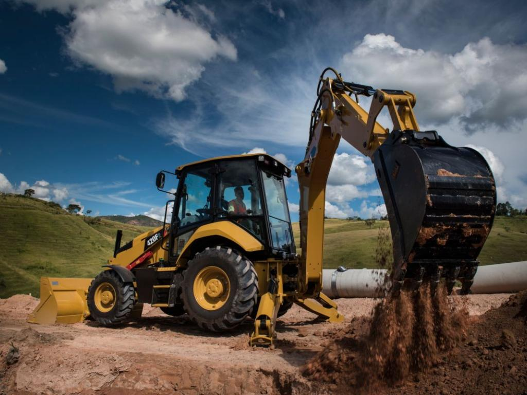 Today Caterpillar Inc. (CAT) Stock Reaches 52-Week High