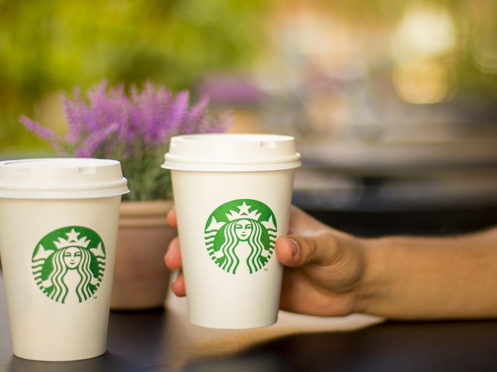 Taking a Look at the Data Behind Starbucks Corporation (SBUX)