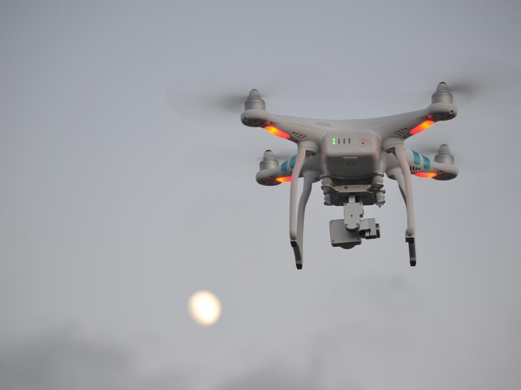 US Court of Appeals snubs FAA regulation of registering commercial drones