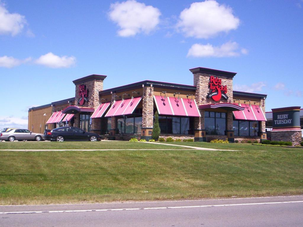 Deal announced to purchase Ruby Tuesday restaurants""