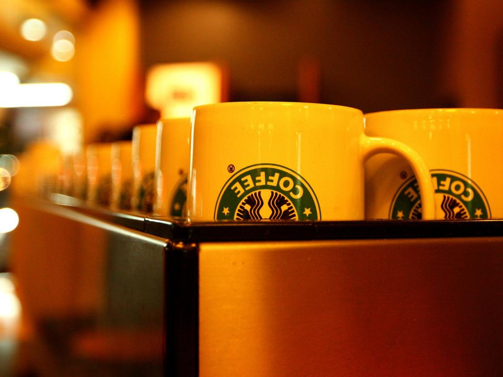 Starbucks Corporation's (SBUX)