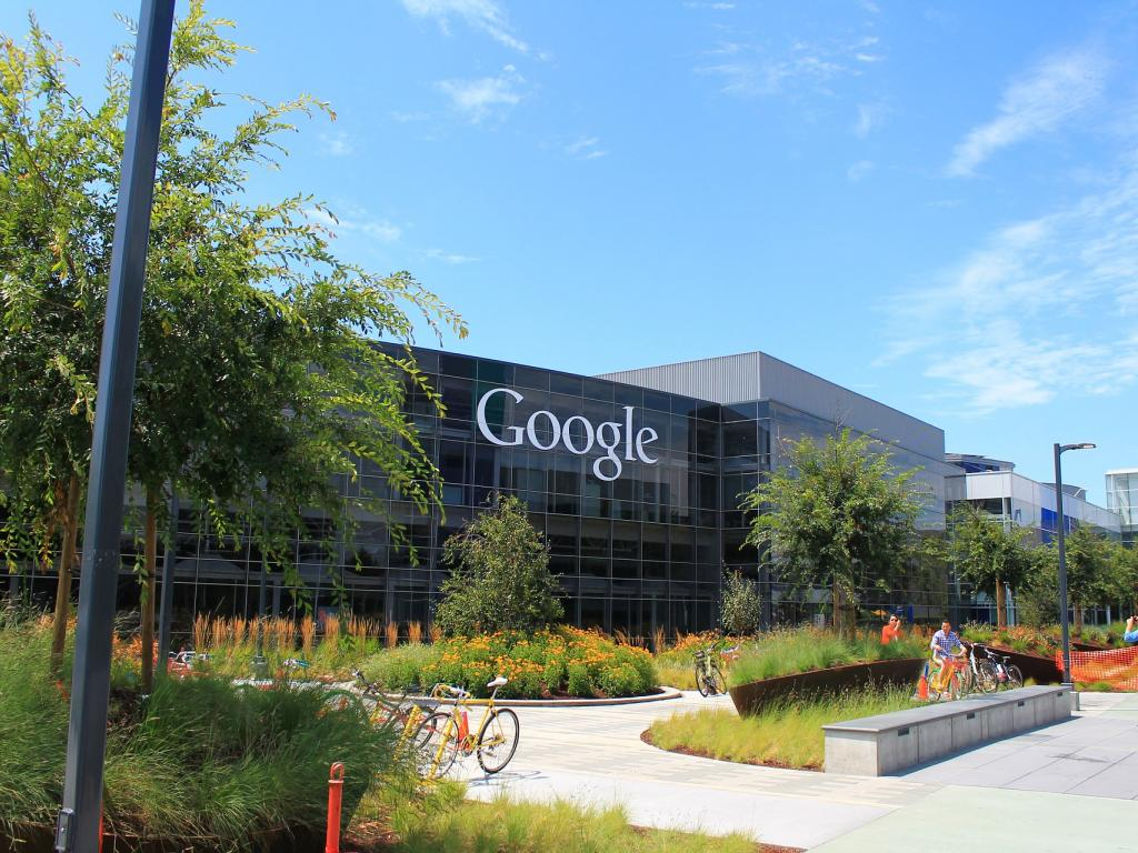 Alphabet Inc. (GOOGL) Receives