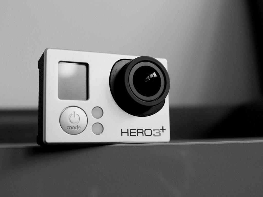 GoPro (NASDAQ:GPRO) Earns Neutral Rating from Wedbush