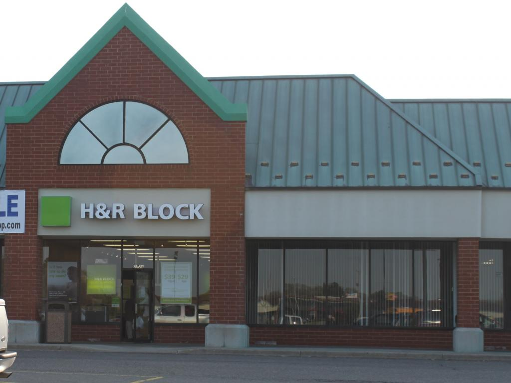 Earnings Review: H & R Block Inc (NYSE:HRB)