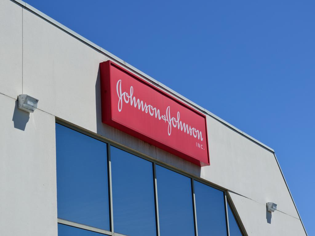 Johnson & Johnson (JNJ) Holdings Decreased by APG Asset Management NV