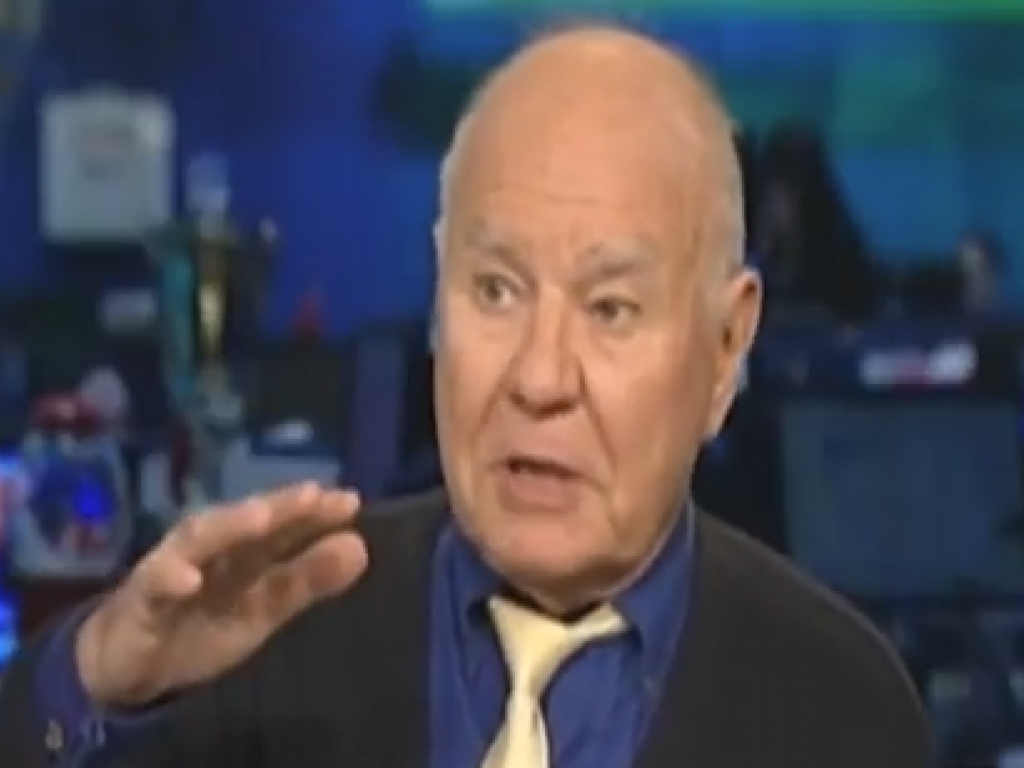 Marc Faber booted from Sprott board after racist comments
