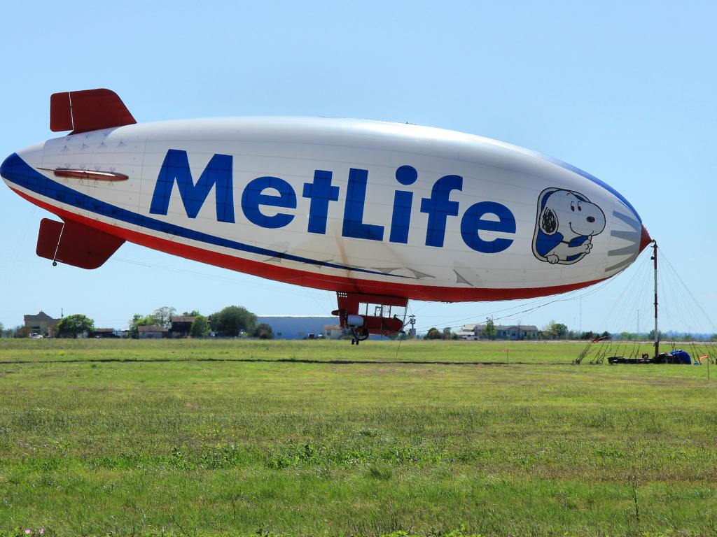 MetLife, Inc. (NYSE:MET), Prudential Financial, Inc. (NYSE ...