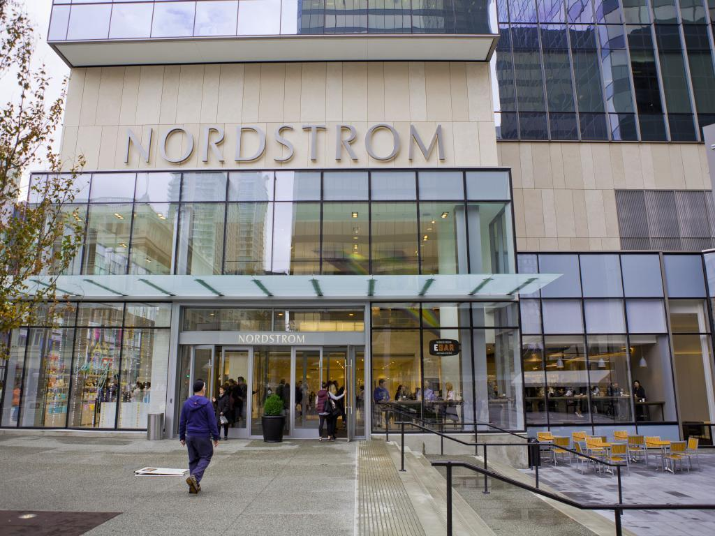 Nordstrom, Inc. (JWN) Shares Sold by Aperio Group LLC