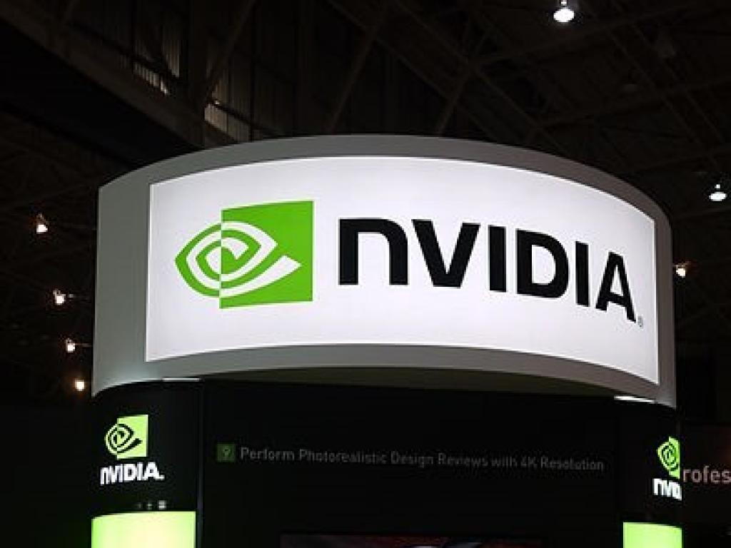 (NVDA) Lowered to Sell at Vetr Inc