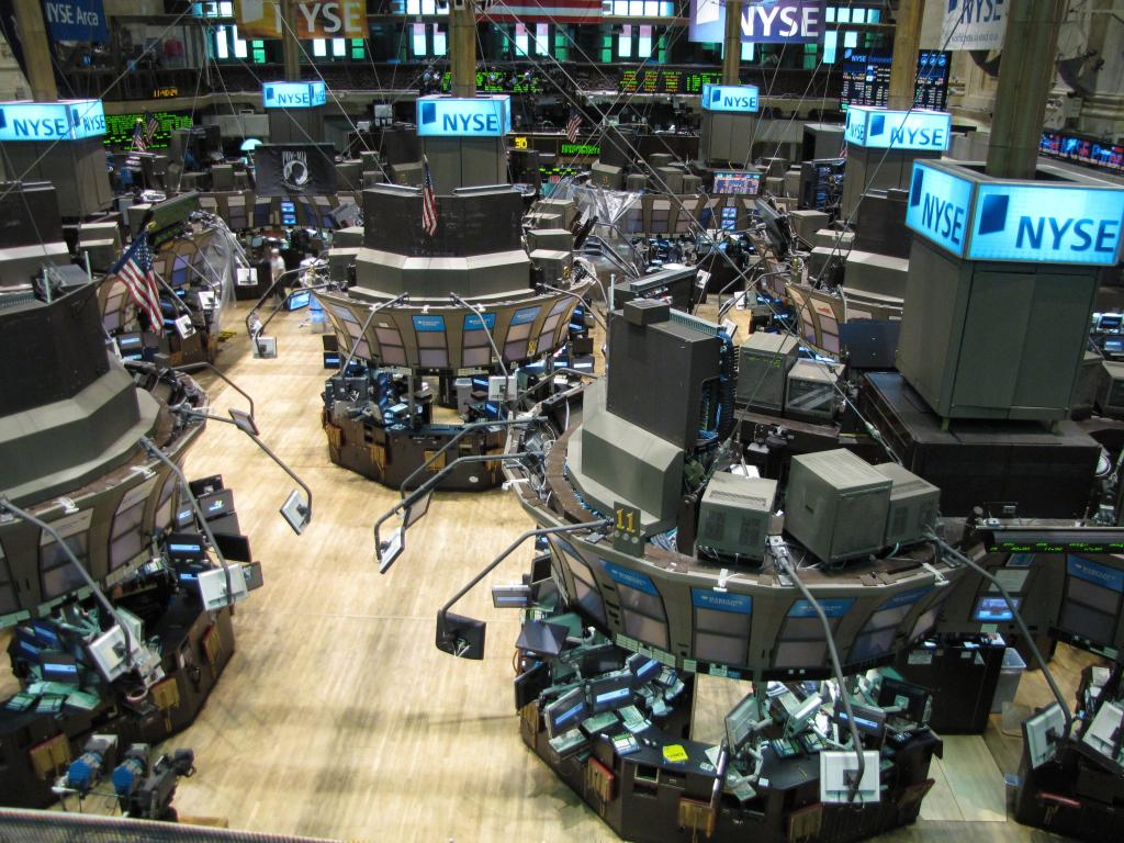 Wonderful What The Equity Expansion Of NYSE Floor Could Mean For Traders