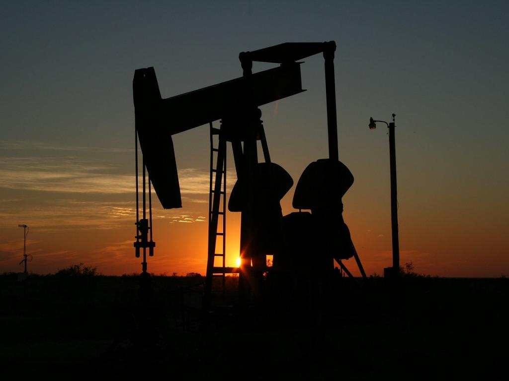 Baker Hughes Total US Rig Count Increases To 789