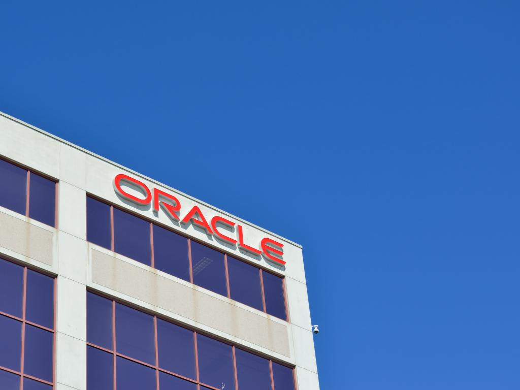 Move over Amazon, here comes Oracle | #OOW