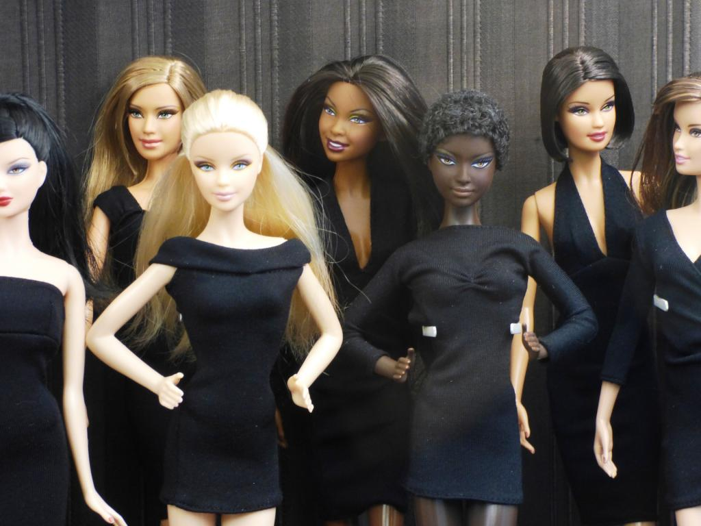 Mattel's quarterly report highlights toy industry malaise