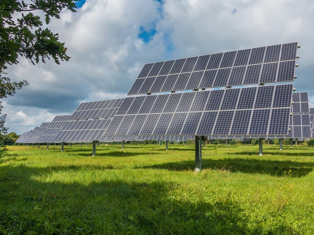 Stock under Discussion: First Solar Inc (FSLR)