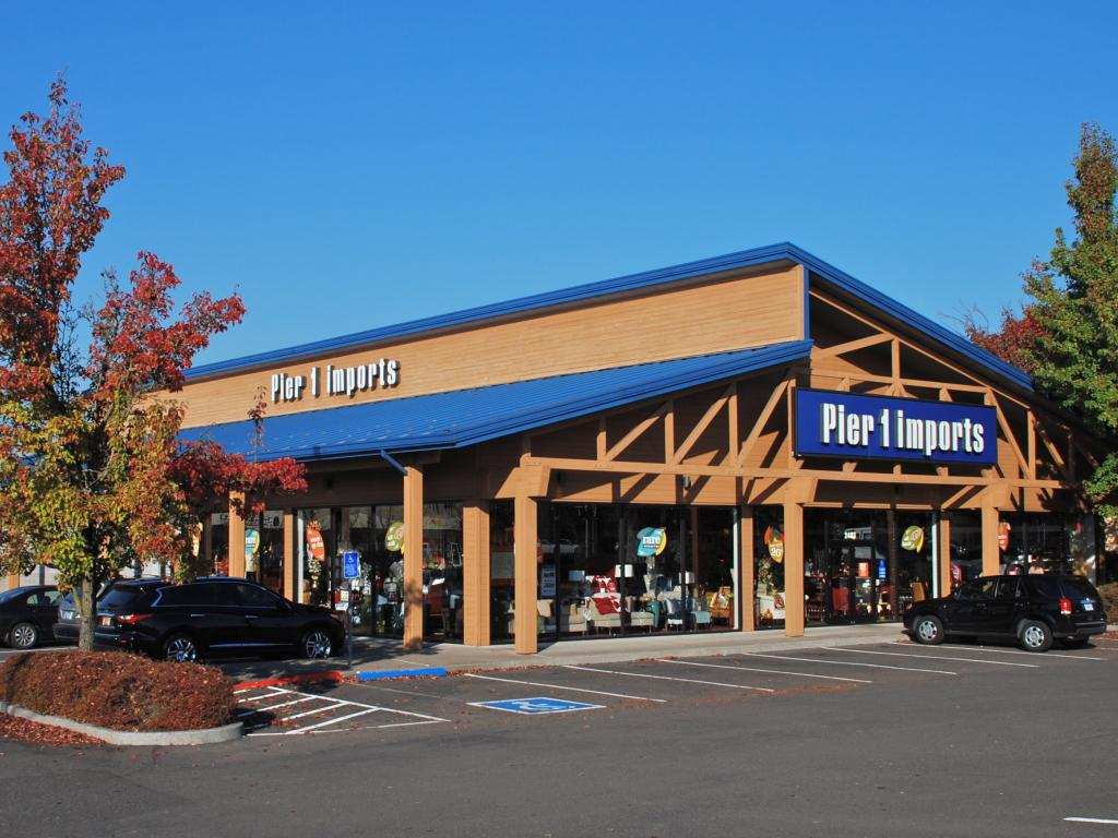 Pier 1 Imports, Inc. (NYSE:PIR) Analyzing Financial Health