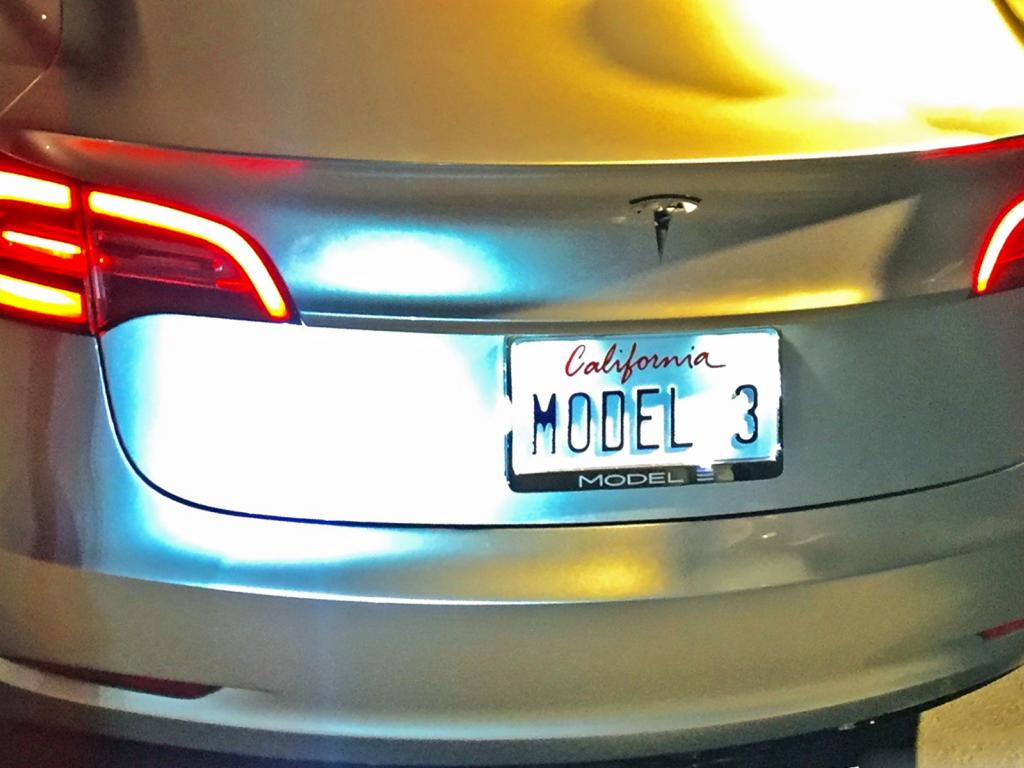Tesla S Q1 Delivery Figures Boost Shares Over 292 But