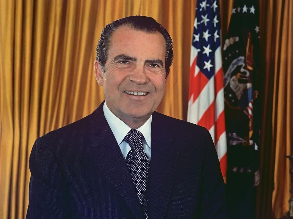 Nixon Administration Cabinet From Nixon To Trump How Markets Respond When A Cabinet Member Is