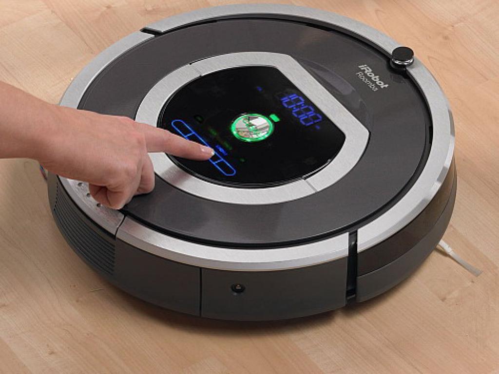 Dance The Roomba: iRobot (NASDAQ: IRBT)\'s Sterling Second Quarter ...