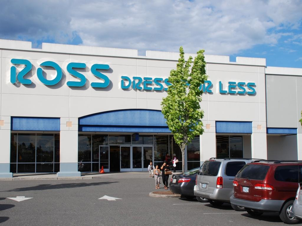 Ross Stores, Inc. (NASDAQ:ROST) reported fiscal 4Q profit of $450.7 million