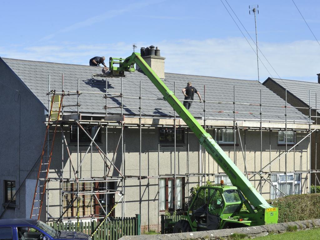 Beacon Roofing Supply Inc Nasdaq Becn Carlisle
