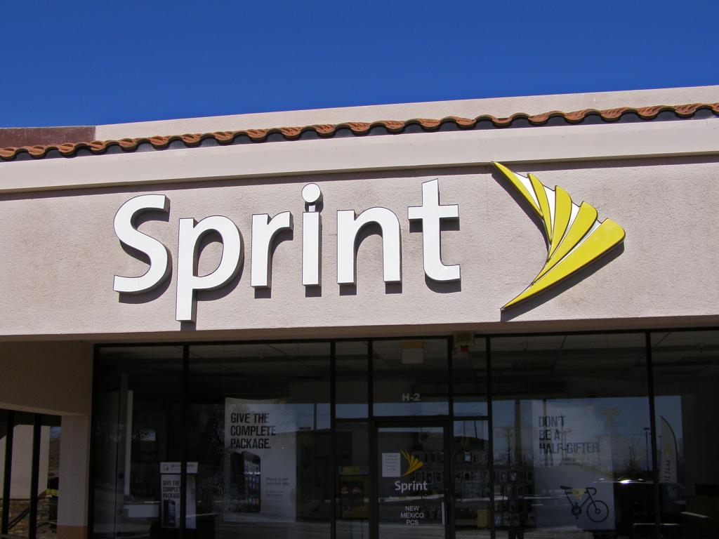 SoftBank Conceding Sprint To Help A T-Mo Merger