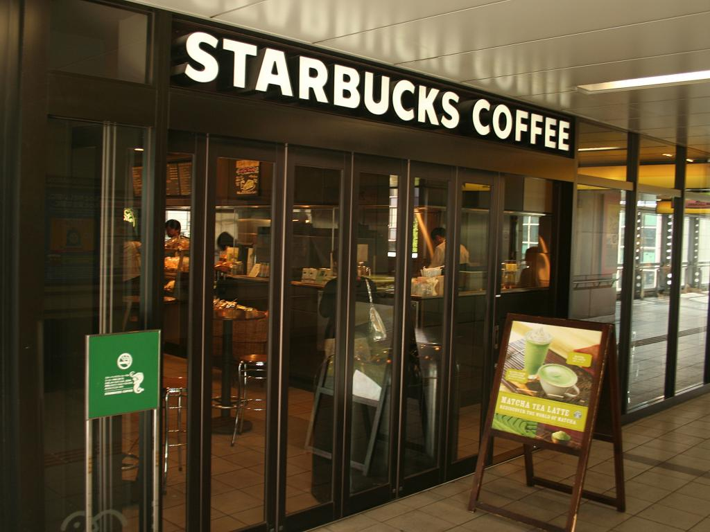 Starbucks Corporation Posted losses of -0.56% in the Last Trade