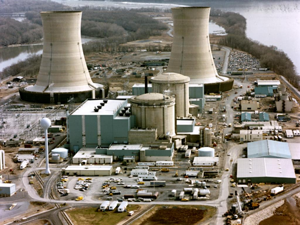 Three Mile Island nuclear plant to close
