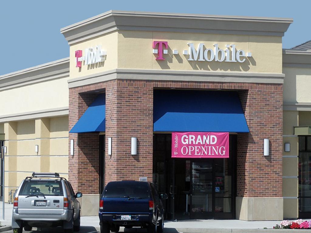 Share Rating Recap: T-Mobile US Inc (NASDAQ:TMUS)