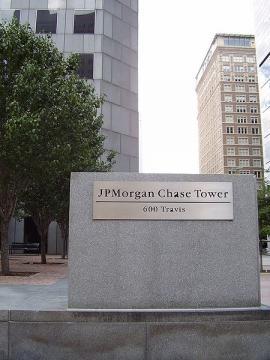 1. JPMorgan Chase