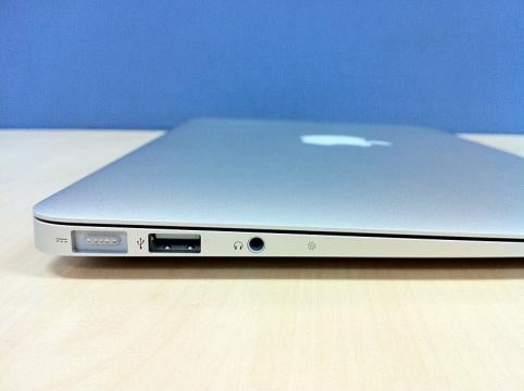 12-Inch MacBook Air with Retina Display