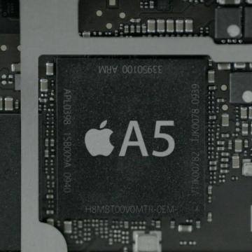 Apple Filed An Intriguing Patent