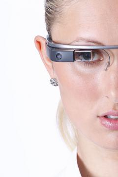 Google Glass For Less Than $1,500?