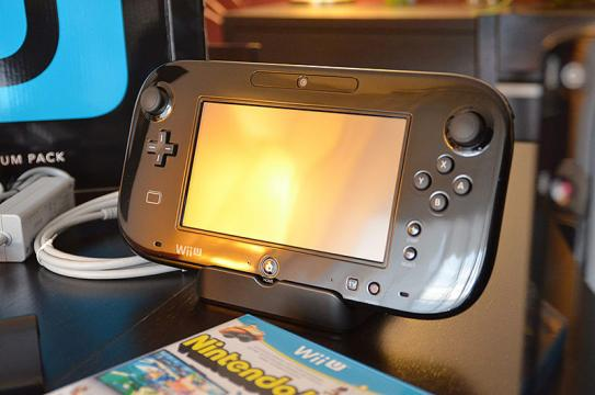 Nintendo's Wii U
