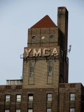 The YMCA of Greater Rochester – Not For Profit