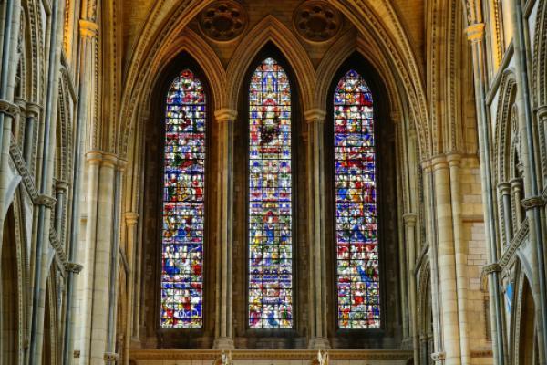 Catholic Values ETF (NASDAQ: CATH) Comes Of Age