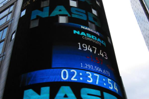 Going To The Big Show: Former Pink-Sheet Neurotrope's First Day On The Nasdaq