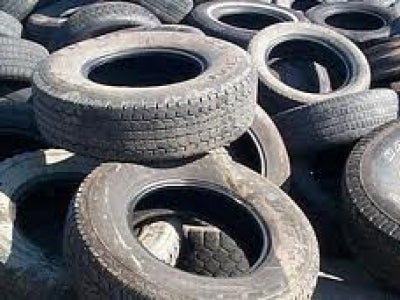 Turning old tires into gold breakthrough in tire - What to make with old tires ...