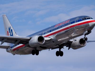 Airline Stocks Are Trending Lower After American Airlines Earnings
